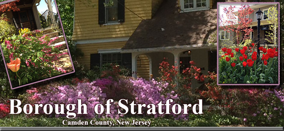 Borough of Stratford has astratford borough